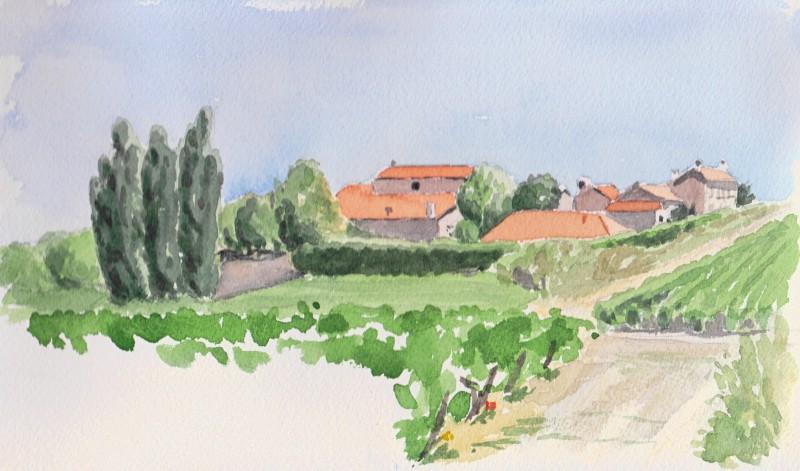 Hameau de Lestage